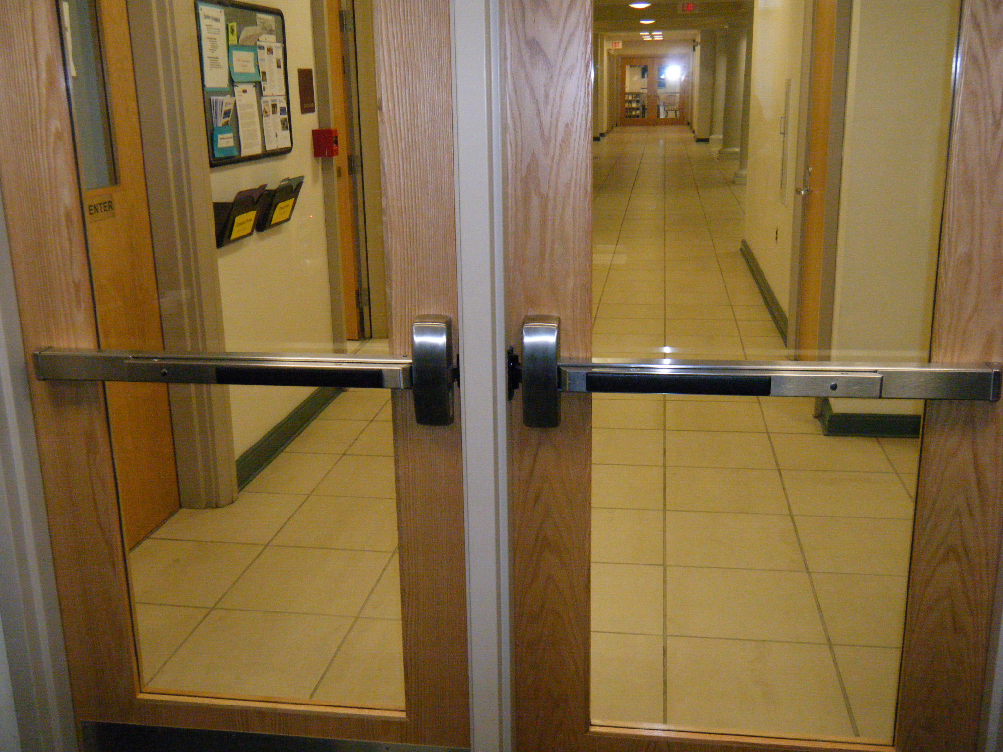 Exteriors capital construction of america www for Commercial interior doors