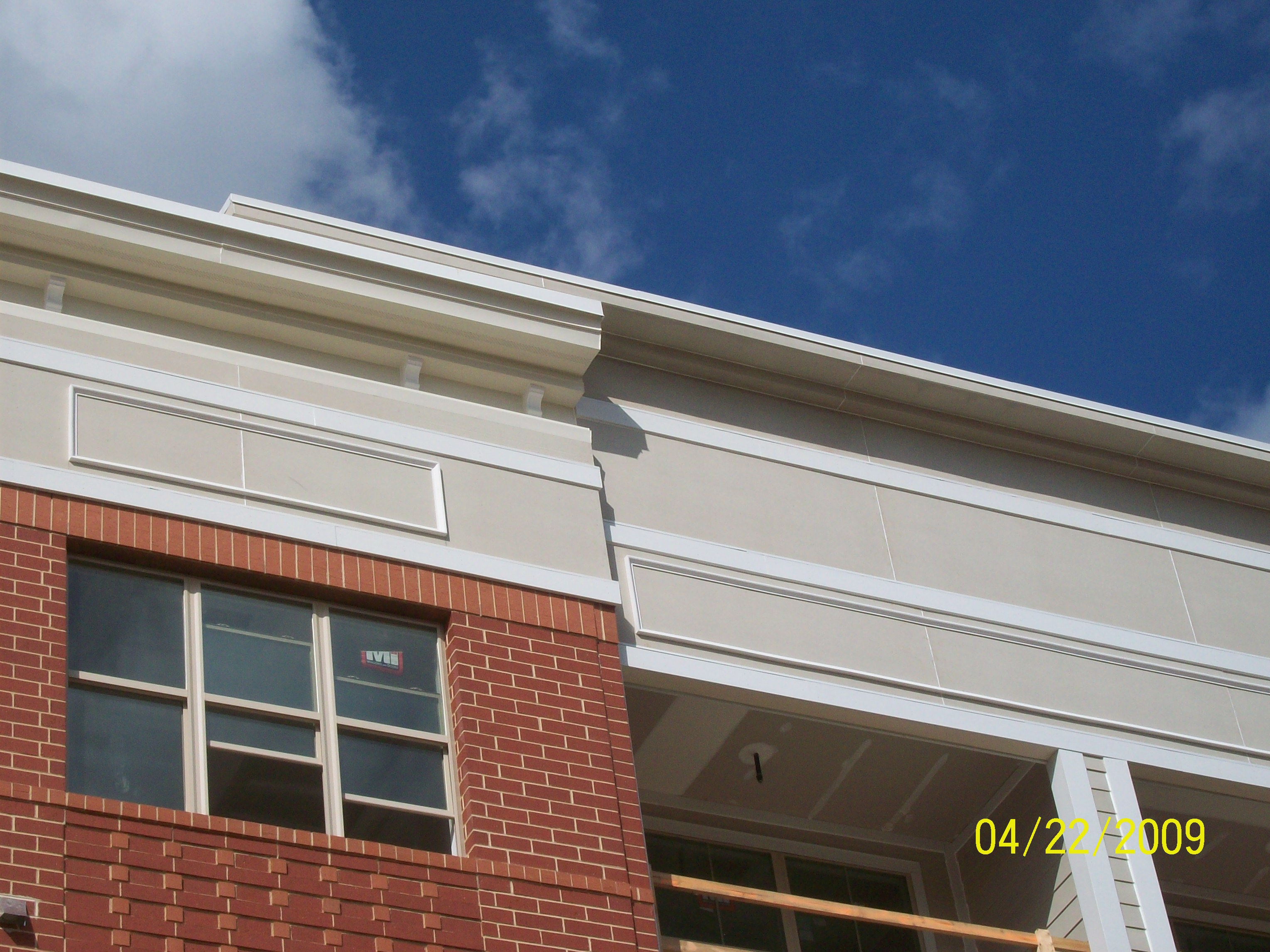 Exteriors Capital Construction Of America Www